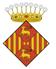 Escut Ajuntament de Cervera.