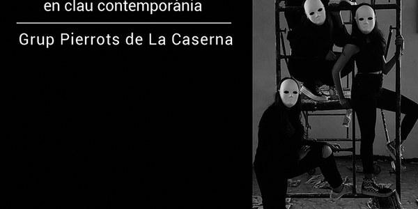 """Mostra de teatre de La Caserna: Representació de """"Medea"""" del Grup Pierrots"""