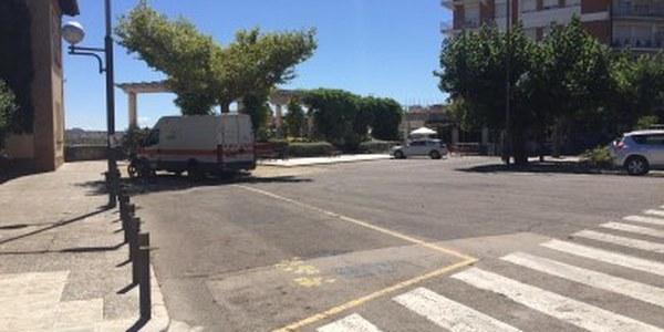 Afectacions a la mobilitat a la plaça Pius XII