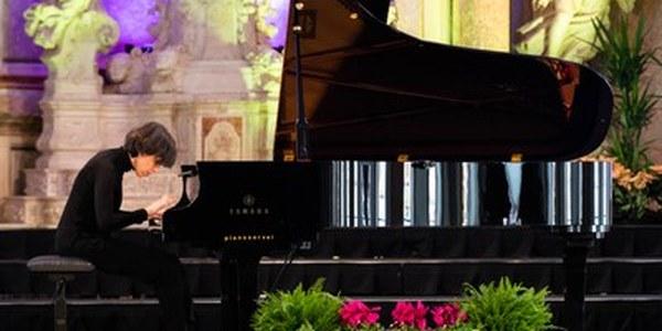 Alba Ventura clou la 10a edició del Festival de Pasqua