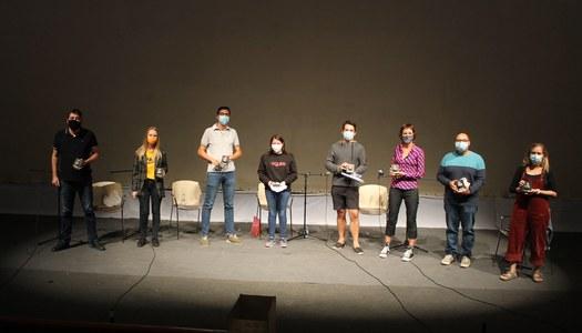Cervera debat sobre la implicació de la joventut en política