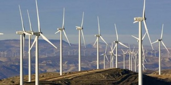Comunicat sobre la implantació d'energies renovables al territori