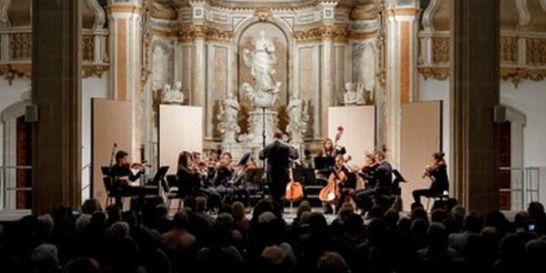 Concert de l'Orquestra de la Catalunya Interior a Cervera