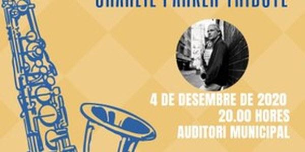 Concert del Festival Jazz Tardor a Cervera