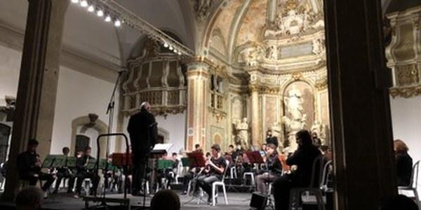 Concerts de Nadal del Conservatori de Cervera