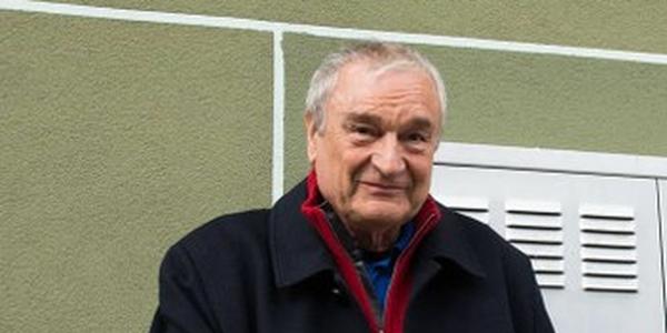 Defunció de Francesc Domènec Puig