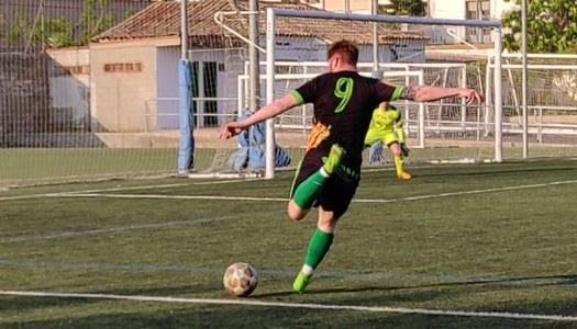 El CD Cervera cau contra el Balaguer a la tanda de penals