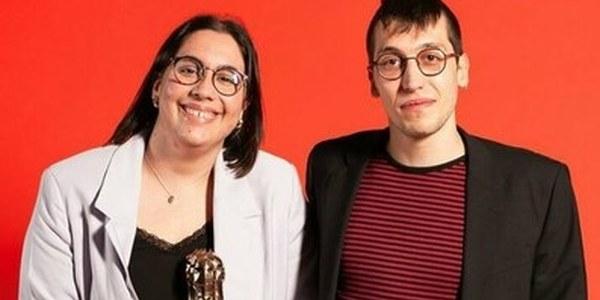 El cineasta cerverí Jordi Boquet guanya un Premi Gaudí