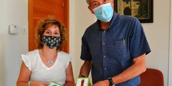 El Consell Comarcal de la Segarra adquireix dispositius de GPS per a persones que viuen en entorns de violència