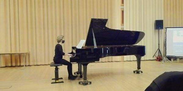 El Conservatori, present al VI Esmuc Piano Fòrum