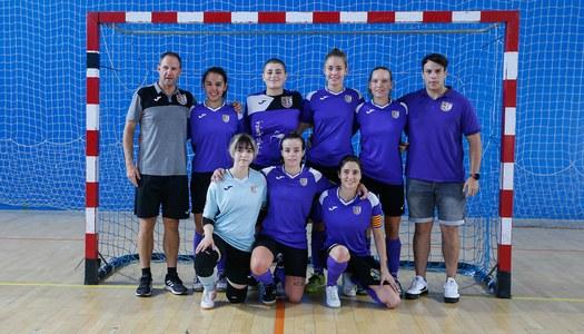 El FF Cervera–Segarra guanya el 4t Memorial Quim Sala