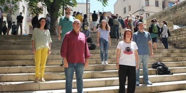 El nou Equip de Govern defineix el cartipàs municipal