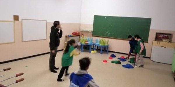 El Servei d'Intervenció Socioeducativa Itinerant s'estableix a l'alberg de la Sagrada Família de Cervera
