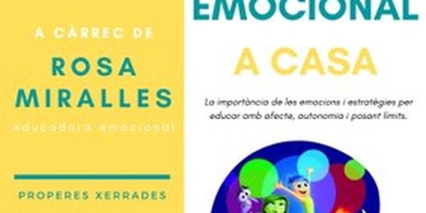 Els Plans Educatius d'Entorn de la Segarra promouen l'Escola de famílies