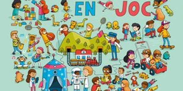 """""""Els seus drets en joc"""", campanya de recollida de joguines"""