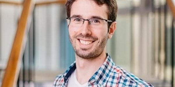 L'enginyer aeronàutic Jordi Barrera lidera l'equip tècnic que ha desenvolupat el nanosatèl·lit Enxaneta