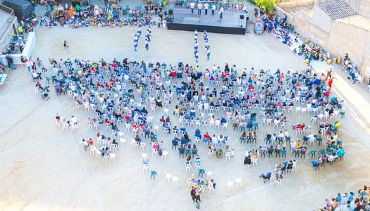 La Festa Major Petita de Cervera torna al carrer!
