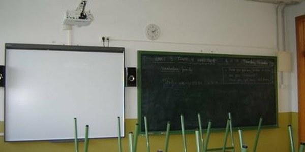 La Paeria defensa la continuïtat de l'alternança de les línies de P-3 entre les escoles Josep Arques i Jaume Balmes