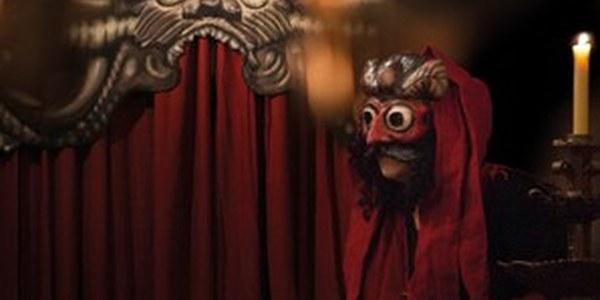 """La Passió Medieval de Cervera presenta la sàtira infernal """"La Porta de les bones intencions"""""""