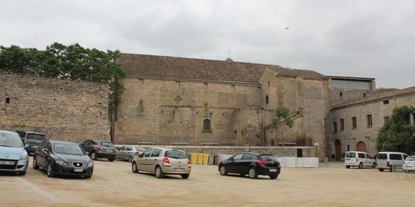 Les activitats de l'Aquelarre 2021 es faran a la plaça de cal Racó.