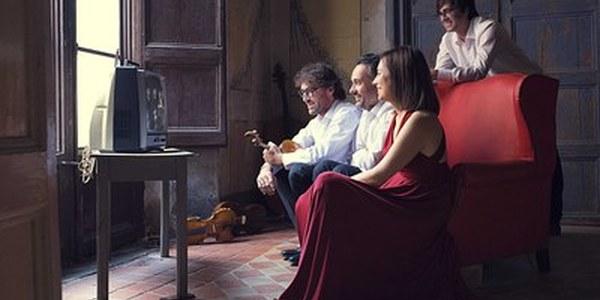 L'octet de Mendelssohn obrirà el Cicle de concerts de tardor a Cervera