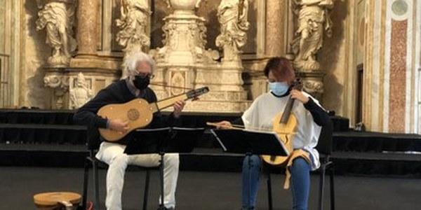 L'Orquestra de Cambra Catalana i el Jove Projecte Orquestral inauguraran el 10è Festival de Pasqua