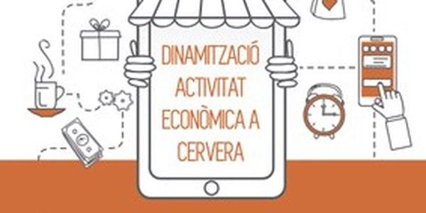Subvencions per a la dinamització de l'activitat econòmica