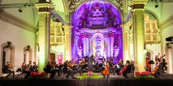 TV3 emet el concert inaugural del 10è Festival Pasqua