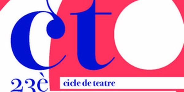 Venda d'abonaments del 23è Cicle de teatre 2020-2021