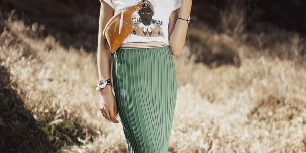 Vestim Segarra genera una nova proposta col·lectiva a través d'una sessió de moda