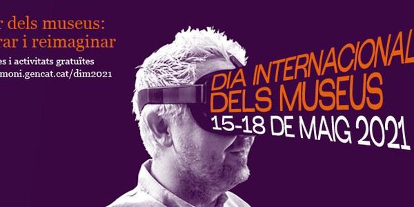 """Dia internacional dels Museus: """"Visites sensorials a la Casa Duran i Sanpere"""""""
