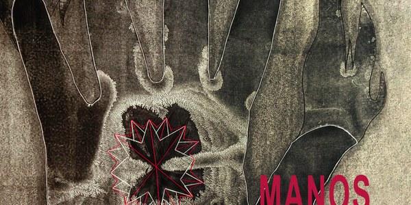 """Inauguració de l'exposició """"Manos de bruja"""", instal·lació artística d'Ana DMatos"""