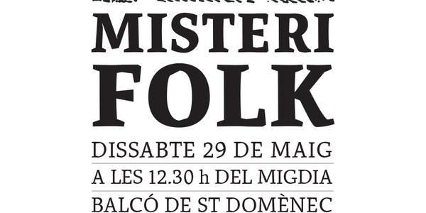 Misteri Folk