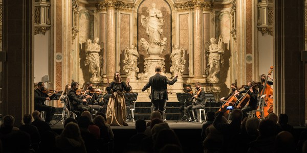 La Música del Silenci. Orquestra de Cambra de la Catalunya Interior