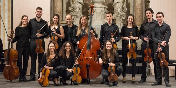 Orquestra de Cambra de la Catalunya Interior
