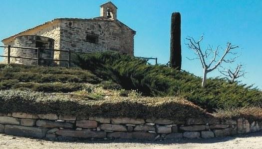 Capelleta de Sant Magí de Santa Coloma de Queralt