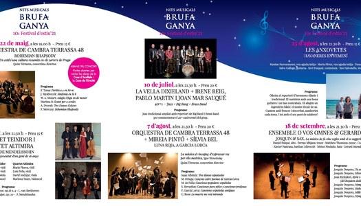 Nits Musicals Brufaganya 2021