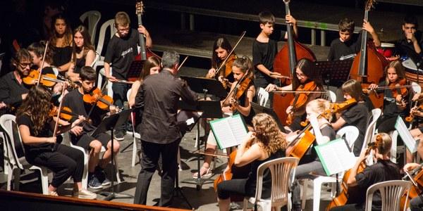Concerts de final de curs