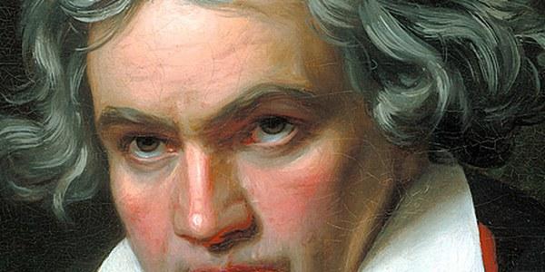 Exposició: Beethoven i les seves confluències