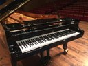 Jan Gras, recital de piano