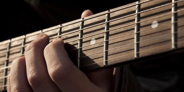 Margot Falip, recital de guitarra