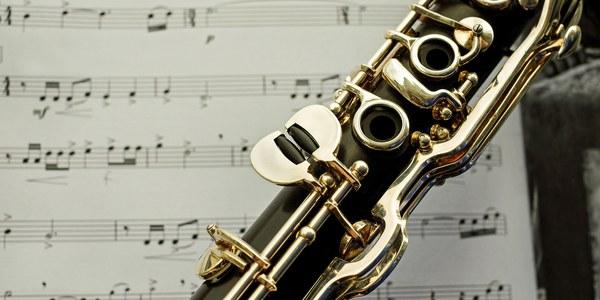 Max Puig, recital de clarinet