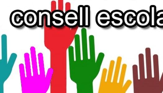 Procés electoral: Eleccions Consell Escolar