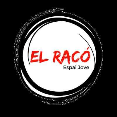 Escut Espai Jove «El Racó».